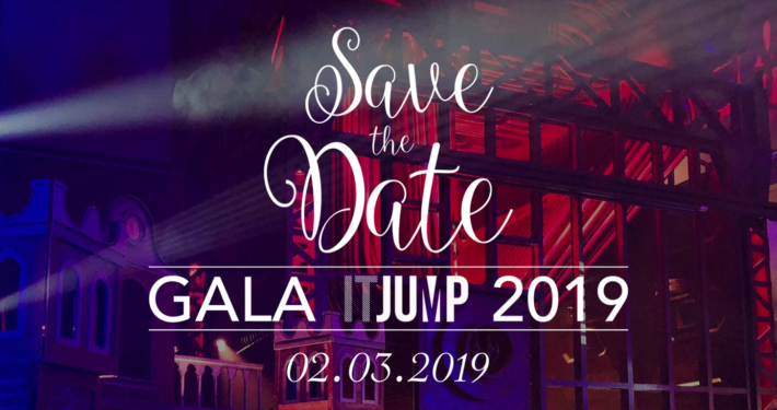 Gala IT JUMP 2019 - Save the Date