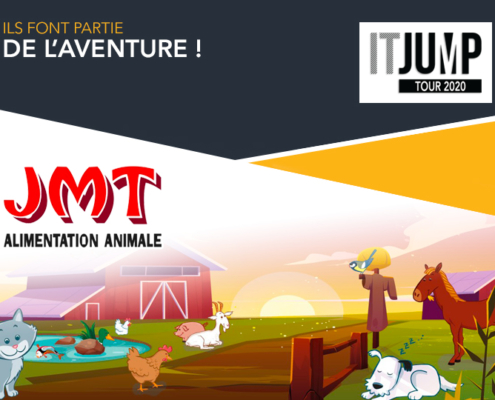 JMT - Alimentation Animale